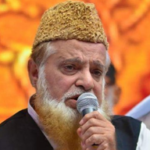 Siddique Ismail Naats