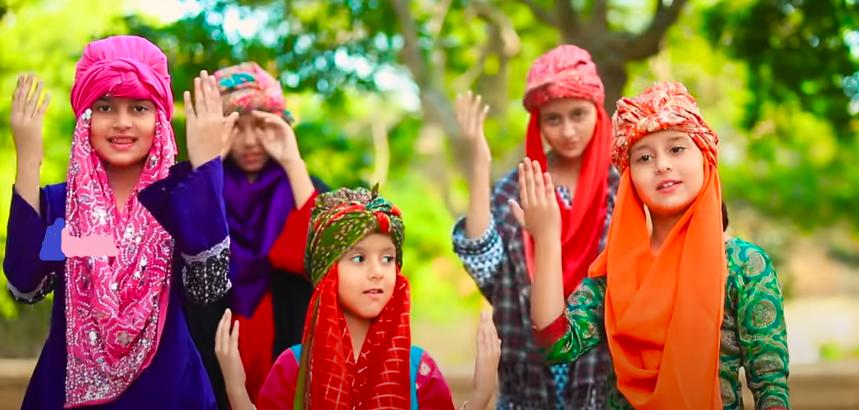 Hasbi Rabbi By Huda sister